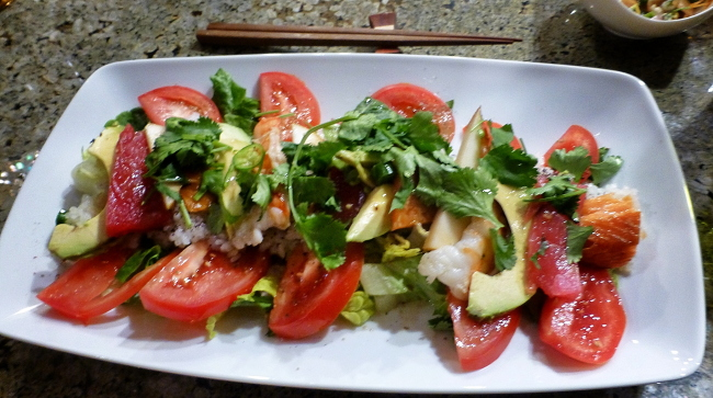 sushi salad_Ssi